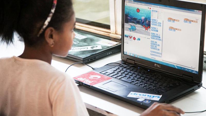 在线儿童学习编程哪个平台适合孩子?