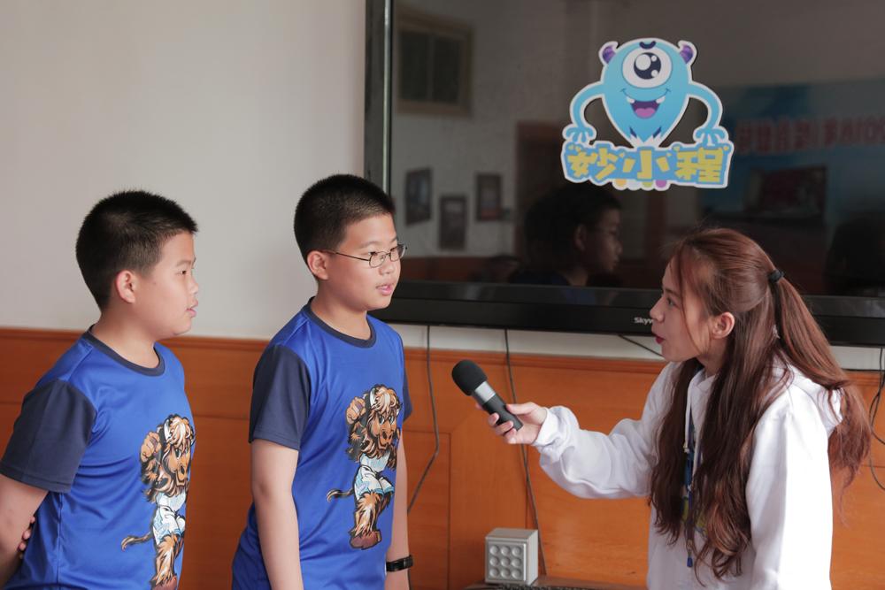 山东儿童编程培训班好吗?能为孩子带来哪些优势?