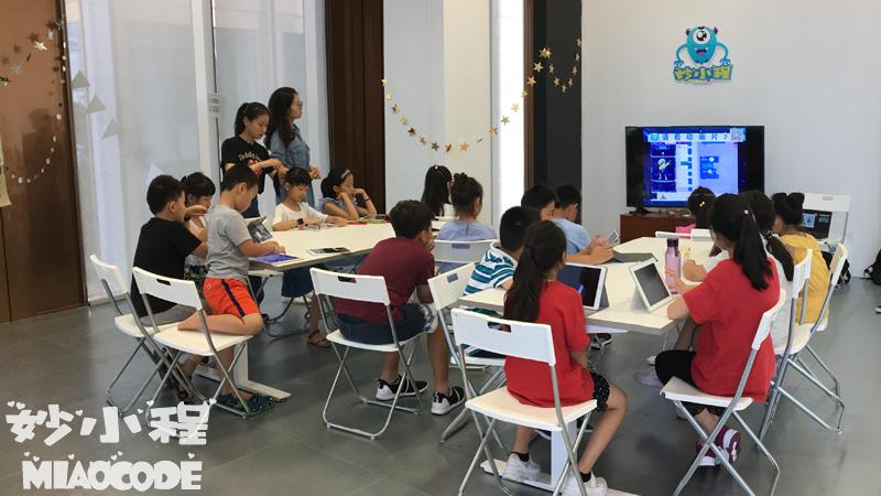 如何让孩子进行正确的少儿编程学习?