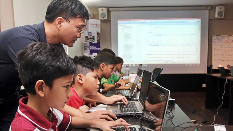 简单介绍少儿编程教育的重要性